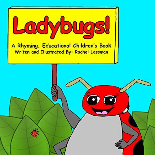 Ladybugs (English Edition)