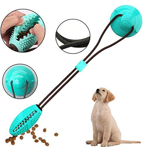 GHONLZIN Multifunction Pet Molar Bite Toy