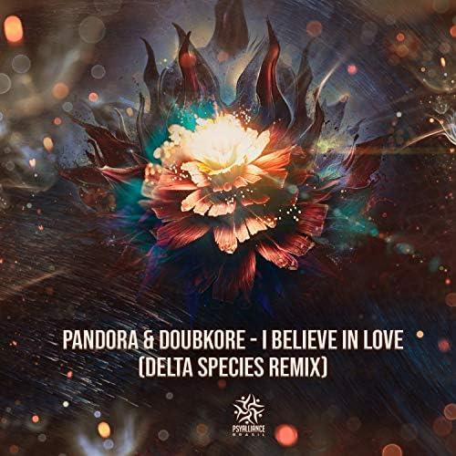 DoubKore & Pandora