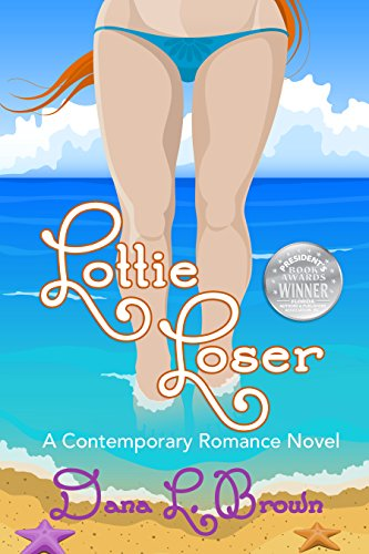 Lottie Loser (AMI Series Book 1)