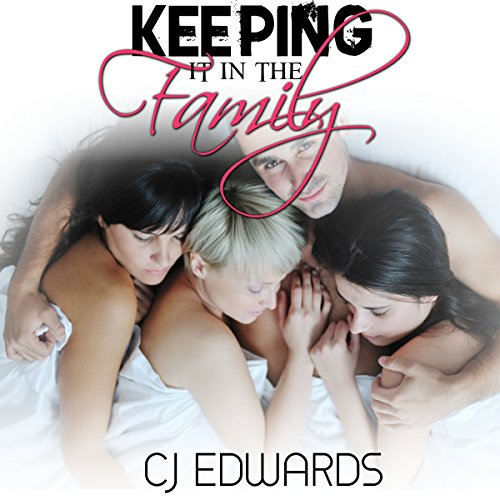 Keeping It in the Family cover art