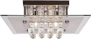 Best large square chandelier Reviews