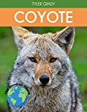 Coyote: Fascinating Animal Facts for Kids (This Incredible Planet) (English Edition)