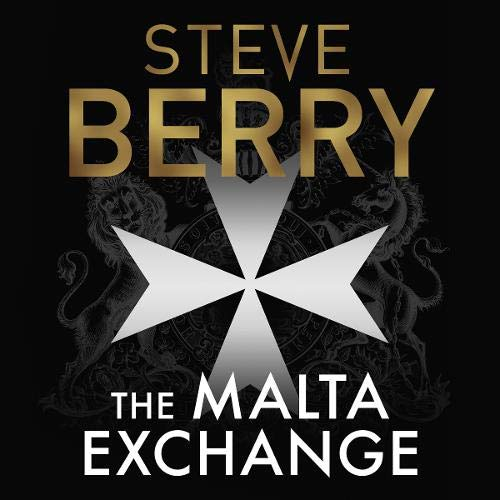 The Malta Exchange cover art