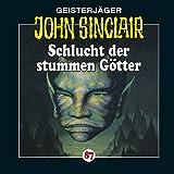 John Sinclair Edition 2000 – Folge 87 – Schlucht der stummen Götter