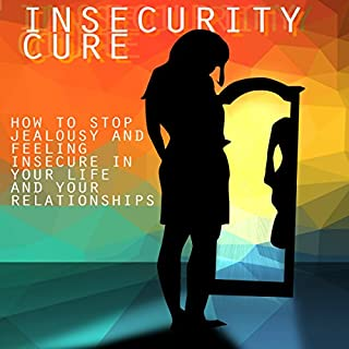 Insecurity Cure cover art