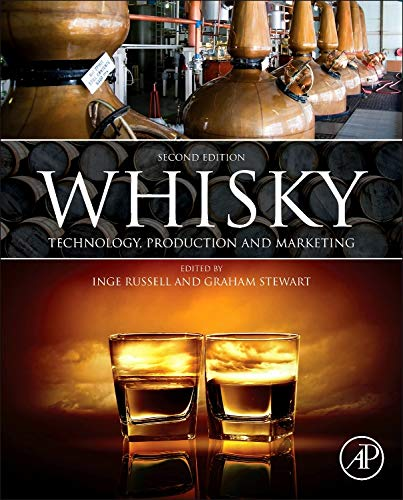 Image OfWhisky: Technology, Production And Marketing