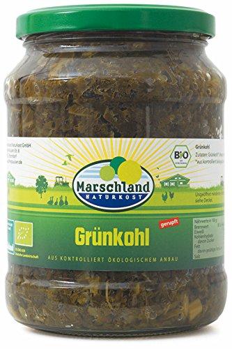 Marschland Grünkohl, 12er Pack (12 x 720 g)