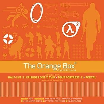 The Orange Box  Original Soundtrack