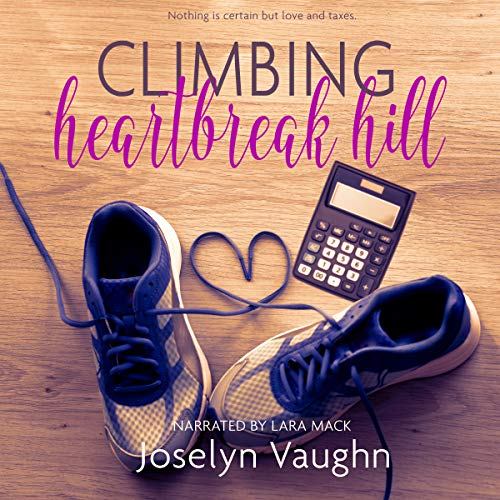 Climbing Heartbreak Hill (Meddlesome Matchmakers Book 3) audiobook cover art