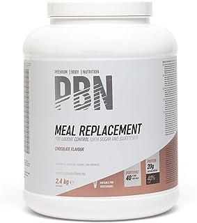 PBN - Sustitutivo de comidas, bote de 2.4 kg (sabor