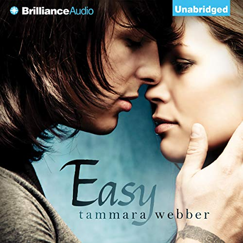 Easy Audiobook By Tammara Webber cover art