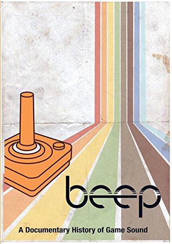 Beep - A Documentary History of Game Sound [Reino Unido] [DVD]