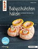 Babyschühchen häkeln (kreativ.kompakt.): Kuschelweich für kleine Füße