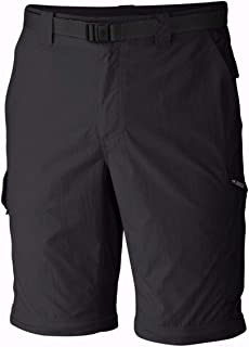 Columbia Mens Kestrel Trail Omni-Wick UPF 50 Shorts