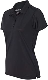 Gildan G44800L Ladies Jersey Sport Shirt
