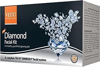 VLCC Diamond Facial Kit 30.35 g, Pack of 1