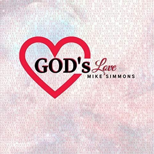 Mike Simmons