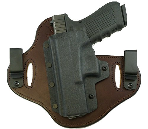 Hidden Hybrid Holsters, FNH FNX-45 - Concealed Carry Gun Holster