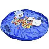 Bolsa Juguetes Almacenaje, Toys Organizer Storage, Impermeable y Plegable Bolsa...