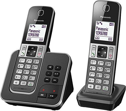 Panasonic KX-TGD322 DECT...