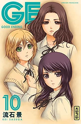 GE-Good Ending - Tome 10
