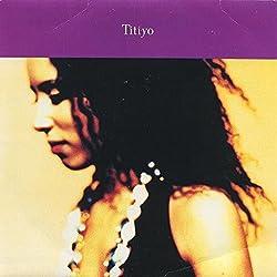 Titiyo - Peace And Quiet - Telegram Records Stockholm - TM-17