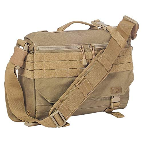 5.11 Tactical Rush Delivery Mike Bag - Sandstone