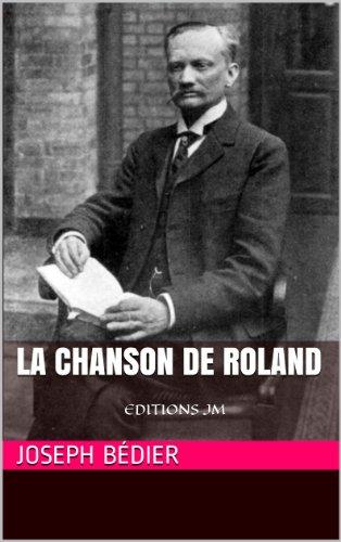 La Chanson de Roland (French Edition)