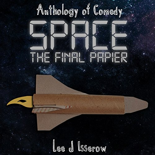 Space: The Final Papier Titelbild