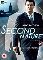 Second Nature [Import anglais]