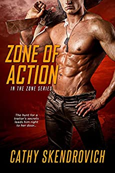 Zone of Action by [Cathy Skendrovich]