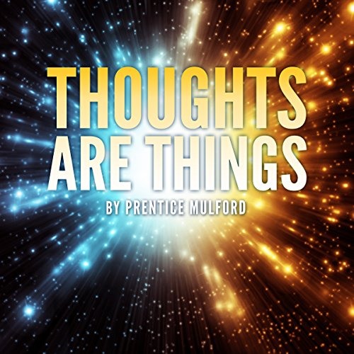 Thoughts Are Things Titelbild