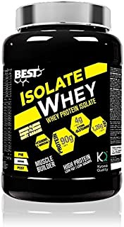 Best Protein Aislado de Proteína de Suero, 2000 gr