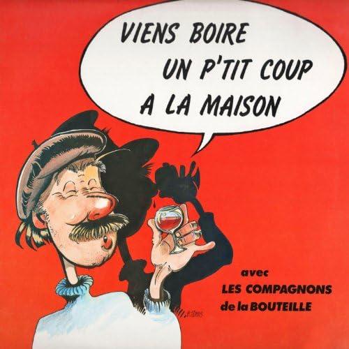 Les Compagnons De La Bouteille & Los Bistrot