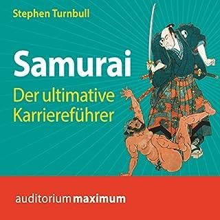 Samurai: Der ultimative Karriereführer Titelbild
