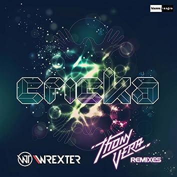 Cricka (Thony Vera Remixes)