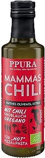 PPURA Bio Olivenöl Mammas Chili, 100ml