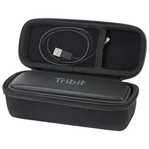 Aenllosi Hart Tasche Hülle für Tribit XSound Surf Bluetooth-Lautsprecher(Nur Tasche)