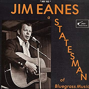A Statesman of Bluegrass Music