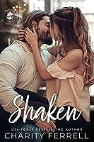 Shaken (Twisted Fox Book 2) (English Edition)