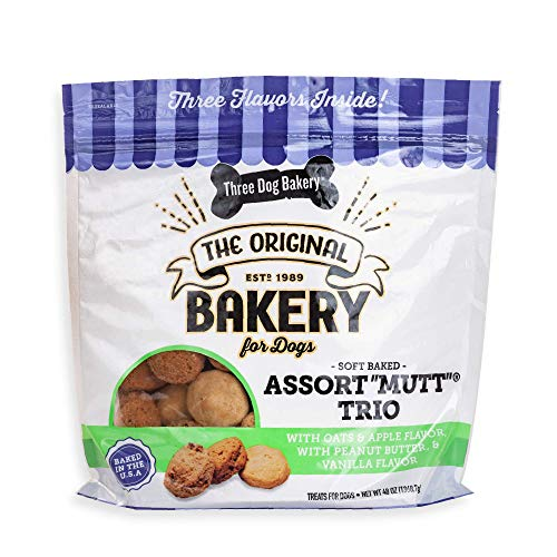 dog bakery treats - 1