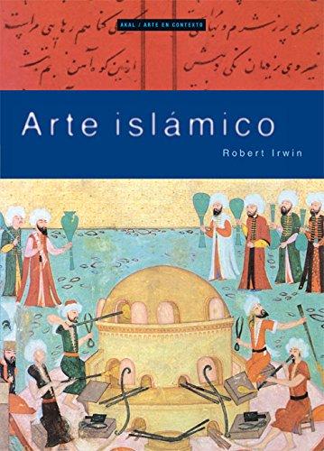 Arte islámico: 12 (Arte en contexto)
