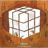 KONGQTE Elbow The Seldom Seen Kid Rock beliebtes Musikalbum