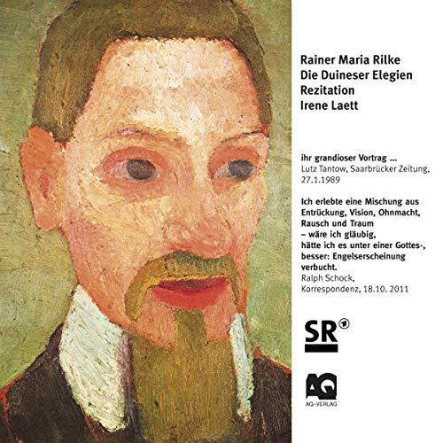 Die Duineser Elegien cover art