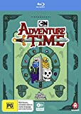 Adventure Time: The Complete Collection (12 Discs)