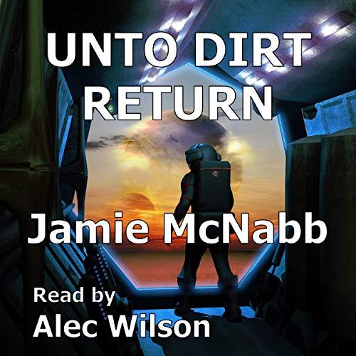 Unto Dirt Return cover art