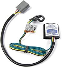 Atlantic British Land Rover YWJ500120 Trailer Wiring Kit for the Discovery 2