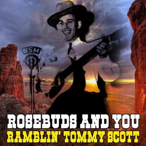 Ramblin' Tommy Scott
