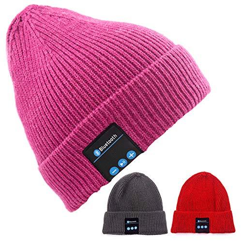 tzmy wireless bluetooth beanie hat